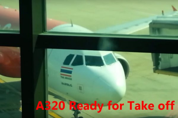 เครื่องบินแอร์บัส A320